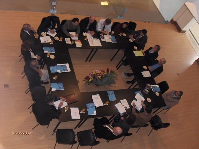 Establecimiento Comité Académico IPCEM - 2009