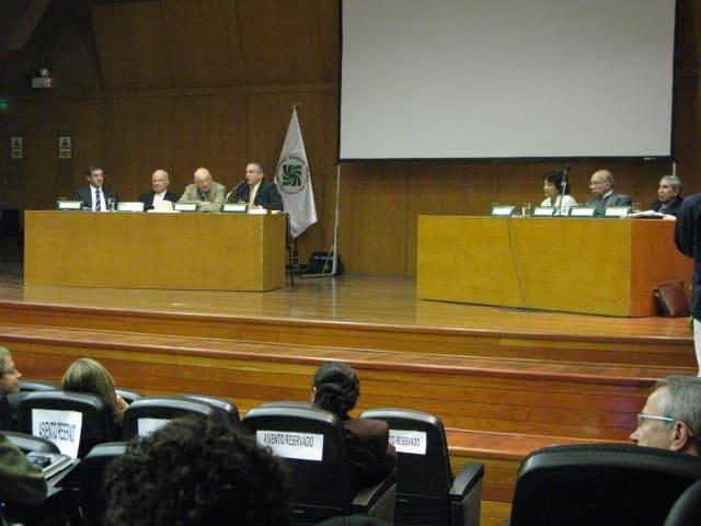 I Simposio Mesa - 2009