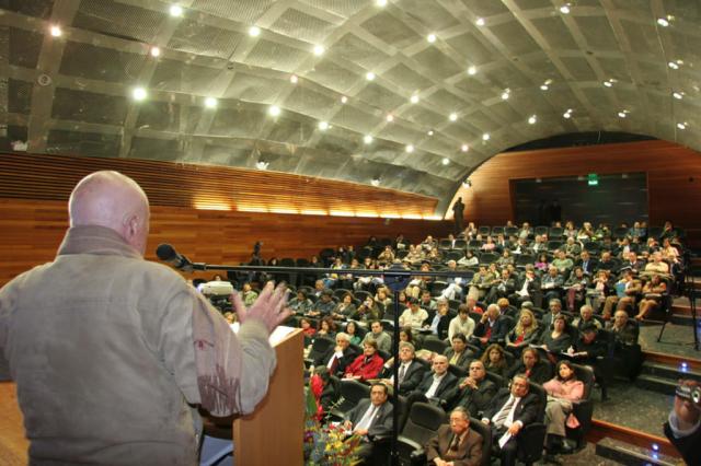 I Simposio Morin - 2009