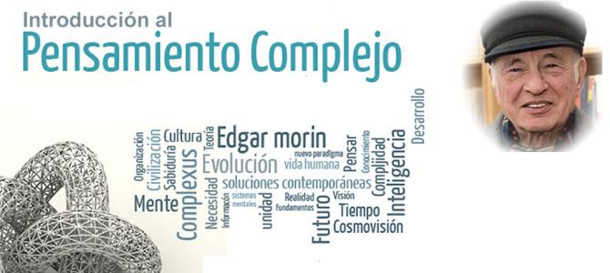 Introducción al Pensamiento Complejo – Edgar Morin