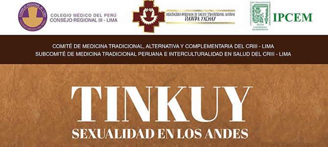 """RIMANAKUY: """"Sexualidad en los Andes"""""""