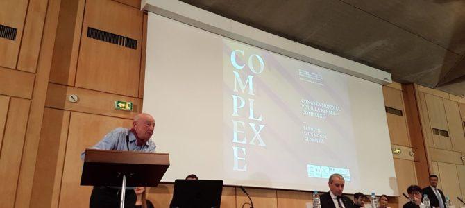"""IPCEM en Congreso mundial por el Pensamiento """"Los desafíos de un mundo globalizado"""""""